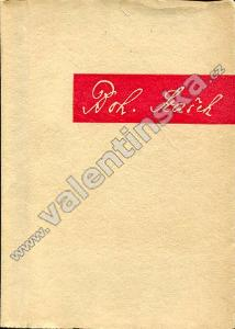 Padesát let Bohumila Staška