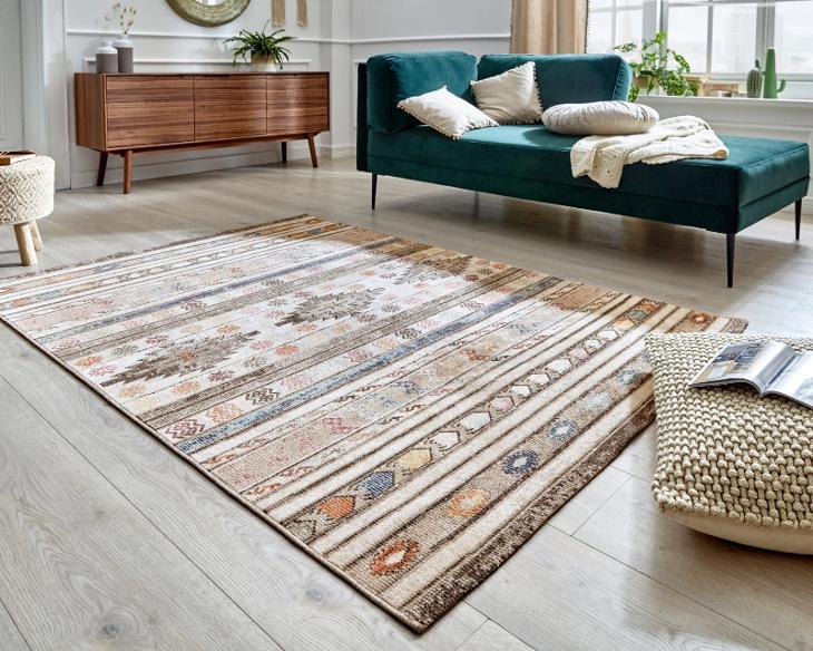 Vzorovaný koberec Couch 80x150 cm (90127334) H369 - Zařízení