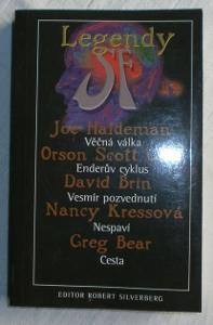 Legendy SF 2 (Haldeman Card Brin Kress Bear)