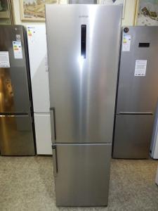 No Frost kombinovaná chladnička Gorenje NRC6204SXL5M A+++, nová