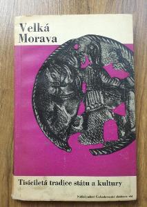 Velká Morava, rok 1963