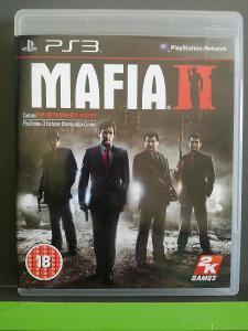 Mafia II /Mafia 2/ (PS3) - kompletní, jako nová