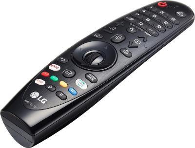 originální TV dálkový ovladač LG MR20GA/AKB75855501, nový