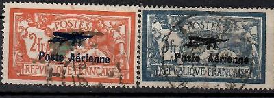 503-x- Francie 1927, Mi 200-1, eur 400