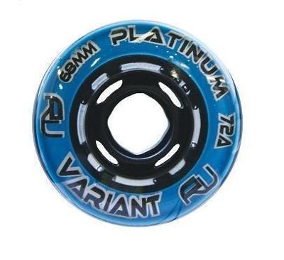 Revision Platinum (1ks) kolečka 72A, 72, RVX