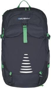 Husky Skid 30l černý cyklo/turistický batoh