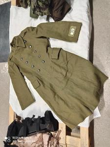 Kabát RUMUNSKO rumunská armáda