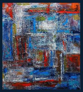 Abstrakce