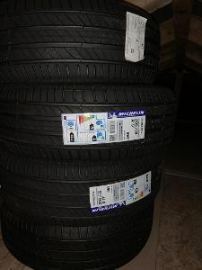 Michelin PRIMACY 4 - 205/55/R17 - 2200 Kč / kus