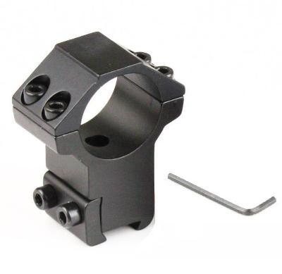 Montáž puškohledu 11mm/30mm