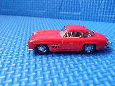 1:64 Mercedes-Benz 300 SL Gullwing - -- Schuco