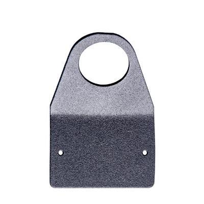 Držák měřiče motohodin na krk řízení rozteč 4,4 cm