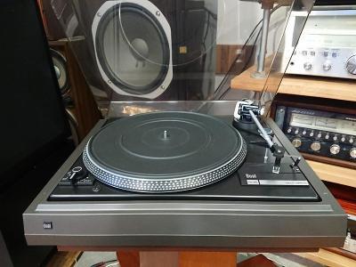 gramofon Dual CS 505