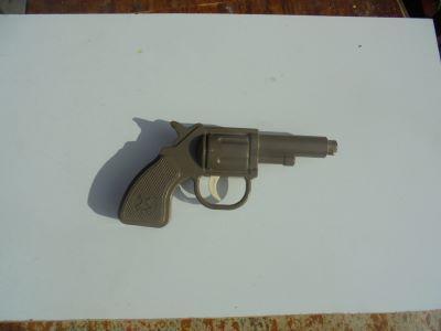 Hračka pistole od 1 kč