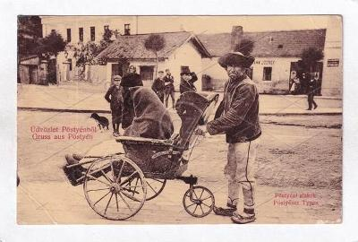 PIEŠŤANY Vrbové Hlohovec INFANTERISTA Trnava Trnavský kraj SLOVENSKO