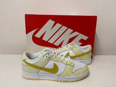 Nike Dunk Low OG Yellow Strike vel.40/25,5cm