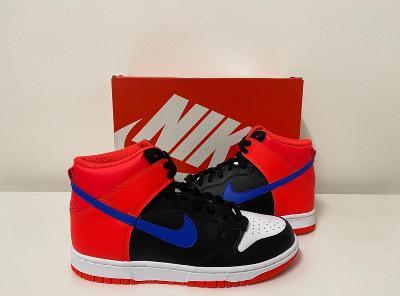 Nike Dunk High Knicks vel.38,5/24cm
