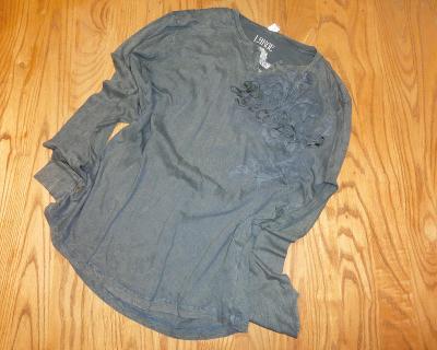 pánské triko vel xl