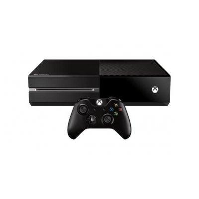 Konzole Xbox One 500 Gb + Ovladač + hra Dying Light