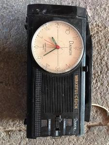 STARÉ RADIO DAIMON