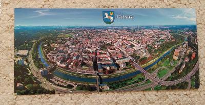 Ostrava (Ostrava) znak