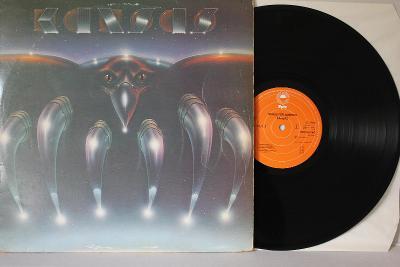 Kansas – Song For America LP 1975 vinyl NL RI Classic Rock VG+