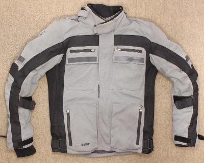 Pánská textilní motorkářská bunda ALPINESTARS DryStar vel. S/46 °4b95