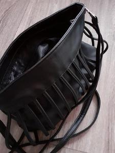 Marc Chantal - černá kabelka