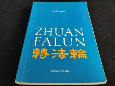Zhuan Falun: otáčení Kolem Zákona - Li Hongzhi