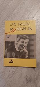 Jan Rosák - To nejsem Já