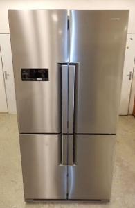 No Frost americká chladnička Philco PX 5601 X  A+, nová