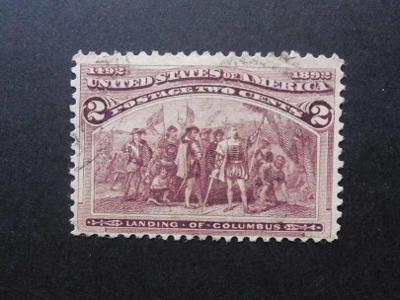 USA - č.  74