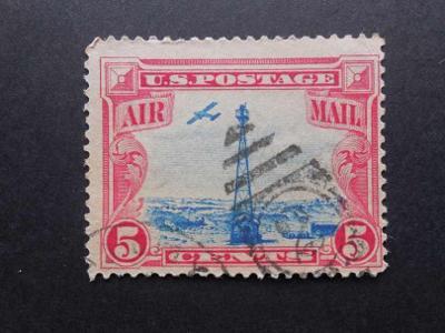 Amerika - USA - č.  310