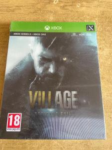 Xbox one  - Resident Evil 8 - Village (XONE/XSX)