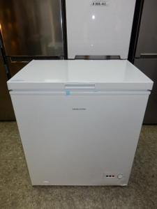 142 litrů pultový mrazák Philco PCF 1421 A+, nový