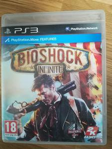 PS3 Bioshock infinite - pro SONY Playstation 3