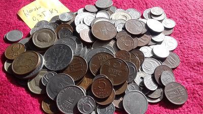 Mince Norsko 0.75 kg z oběhu