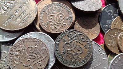 Mince Švédsko 0.7 kg z oběhu