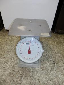 mechanická profesionální váha GSB-30020 na 20 kg, nová