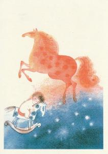 Votavová Blanka - z knihy Veža, ktorú bolia zuby , dětské, Neprošlá