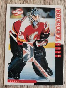 Karta Score 97-98 č. 28 Rick Tabaracci