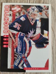 Karta Score 97-98 č. 11 Mike Richter