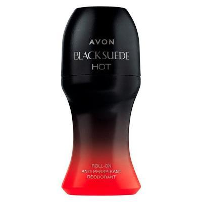 Kuličkový deodorant antiperspirant Musk Intense