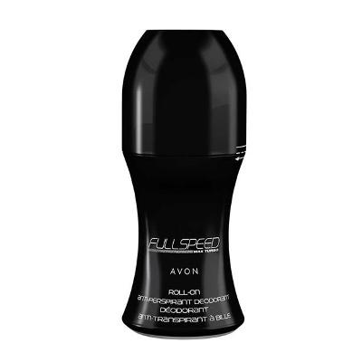 Kuličkový deodorant antiperspirant Full Speed Max Turbo