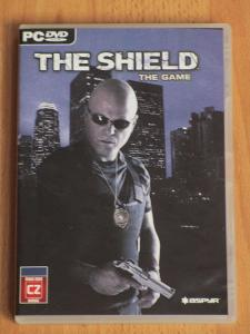 The Shield The Game PC akce