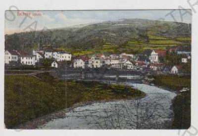 Železný Brod (Jablonec nad Nisou), celkový pohled,