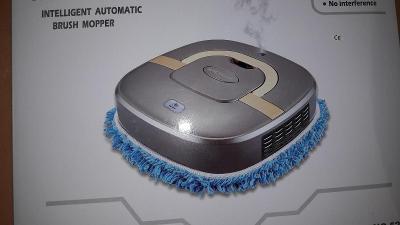 Automaticky kartáčovy mop (poštovné zdarma )