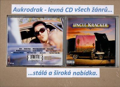 CD/Uncle Kracker-Double Wide