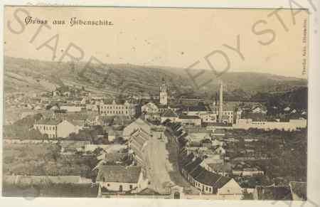 Ivančice - Gruss aus Eibenschitz, DA