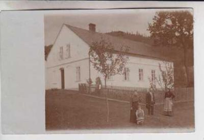 Karlovice (Alt Karlsthal), rodinný dům - společná
